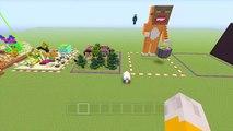 Stampylonghead Minecraft Xbox Building Time Firework Display {17} Stampy