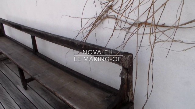 Nova-eh.fr - Le making-of