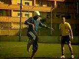 Senegalo -ruskov Sefyu 2007 Le clip