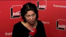 """Isabelle Defourny : """"Il n'y a plus que des médecins syriens dans les hôpitaux de MSF"""""""