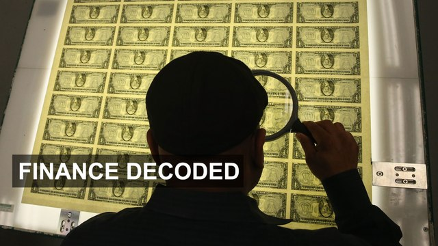 Finance Decoded – profits explained