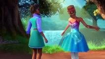 Barbie en Francais Rêve de Danseuse étoile Bande Annonce du Film (2015)