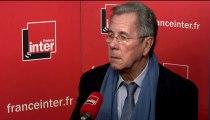 """Jean-Louis Debré : """"Nous n'avons pas le pouvoir d'invalidation de l'élection présidentielle"""""""