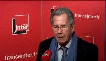 """Jean-Louis Debré : """"Il y a un peuple français et il n'y a pas de peuple corse"""""""