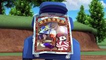 Робокар Поли - Приключение друзей - Все любят цирк