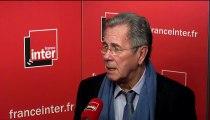 """Jean-Louis Debré : """"La laïcité est un combat permanent"""""""