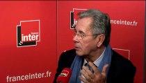 """Jean-Louis Debré : """"La présence des anciens Présidents n'est plus souhaitable au Conseil constitutionnel"""""""