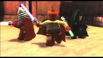 Lego Star Wars 3 – The Clone Wars – Nintendo 3DS [Descargar .torrent]