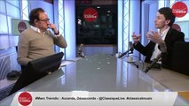 Marc Trévidic, Accords, Désaccords (17/02/2016)
