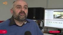 SUJET - Canal Onex annonce son émissions spéciale consacrée à l'arrivée de migrants à Onex