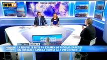 """Hervé Gattegno: """"Nicolas Sarkozy n'est pas traité comme un justiciable ordinaire"""""""