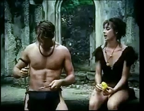 Tarzan-X: Shame of Jane™ Full Drama Movie (1995) - Rocco Siffredi