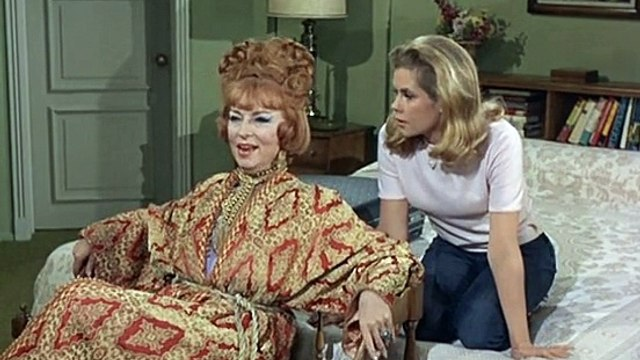 Bewitched S3 E22 - Three Wishes