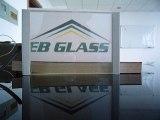 EB GLASS BRAND China Smart Glass/China smart film/China smart pdlc glass/ China pdlc smart film/ China pdlc glass/Switchable smart PDLC glass dimming video from EB GLASS