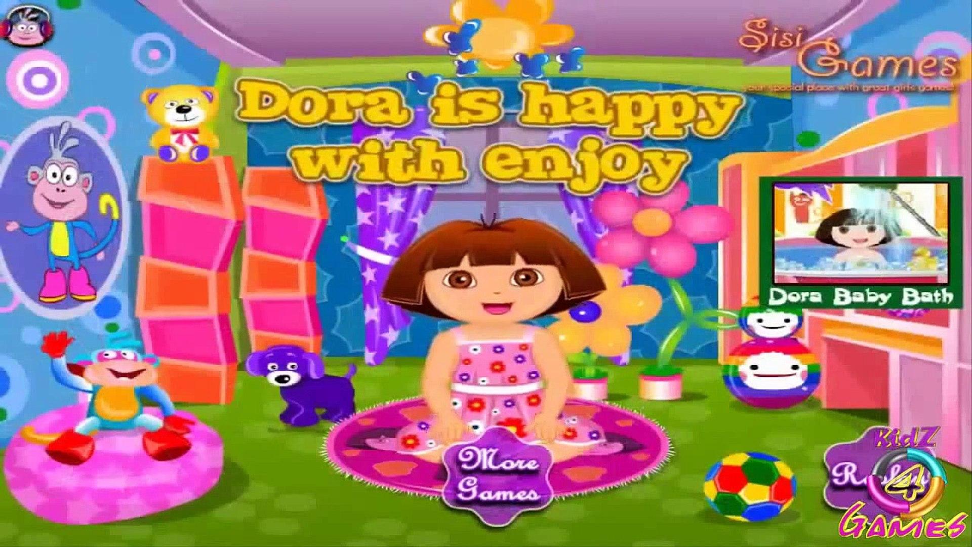 Play Watch # New Dora # the Explorer games cartoons 2014 Edition - Jeux Dora Lexploratrice Anime