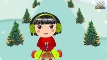 HAI LA JOACA-AFARA - cantece de iarna pentru copii - TraLaLa