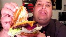 Carls Jr.® All-Natural Burger REVIEW!