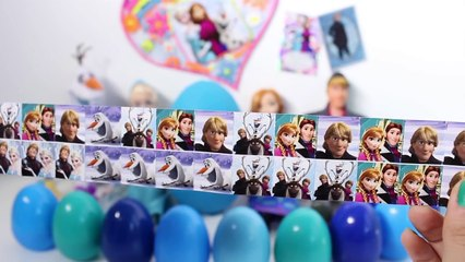 FROZEN Giant Surprise Egg Play Doh DISNEY FROZEN Überraschung Eier アナと雪の女王 Холодное сердце яйцо