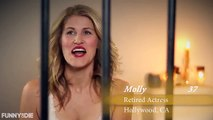 Molly On 'The Bachelor': S20 E6 Recap (Comic FULL HD 720P)