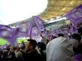 TFC -  Bordeaux stadium Toulouse