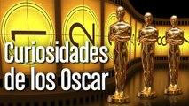 Curiosidades de los Oscar INFO