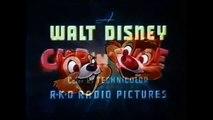 Disney films classiques DONALD canard dessin animés & Tic et Tac Mickey la souris Disney Pluto