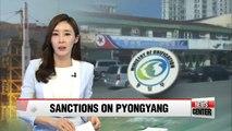 South Koreans to boycott overseas North Korean restaurants