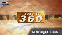 BFMTV - Générique INFO 360 Court (2012)