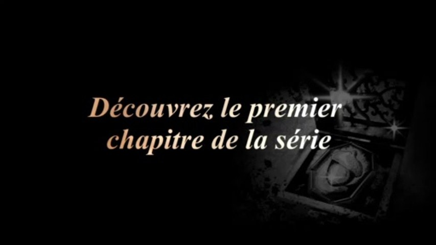 Draculi & Gandolfi - Chapitre 1 - Bande Annonce