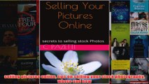 Download PDF  selling pictures online tips on selling your stock photography where and how FULL FREE