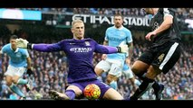 Manchester City 1 vs 3 Leicester City | Highlights 6-2-2016 (Latest Sport)