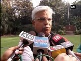 Bassi downplays criticism of Delhi Police