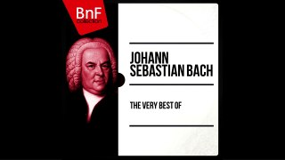 The Very Best Of Bach