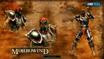 Dagoth Ur voice mod for Morrowind - video dailymotion