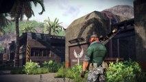 PRIMAL CARNAGE Extinction Gameplay (Dinosaurs - PS4)