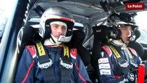 Rallye de Suède : embarquez à bord d'un bolide de rallye !