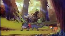 El Lobo y el Zorro Pelicula Completa en Español Latino Online - Cuentos Infantiles
