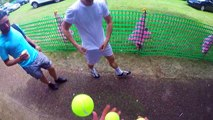 GoPro  'A Week In The Life' - (First Person POV)   Footballskills'A Day Of Football' In Football' In First Person (GoPro Hero 4)   Footballskills First Person (GoPro Hero 4)   Footballskills98