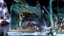Injustice Gods Among Us _ Aquaman VS Green Lantern ! (720p)