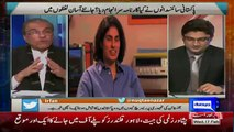 Mujeeb ur Rehman Praising Scientist Nergis Mavalvala _ Imran Khan On Contribution To Science