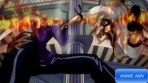 Natsu And Gajeel Vs Laxus-Fairy Tail AMV