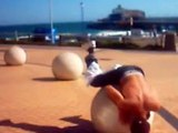 WHEN EXTREME SPORTS GO WRONG - BLOOPERS ! | SportsMania