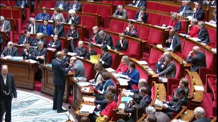 QAG - Couple franco-allemand sur la crise des réfugiés - Réponse d'H. Désir à D. Auroi