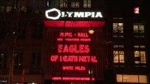 Eagles of Death Metal à l'Olympia, un concert de rock et d'émotion