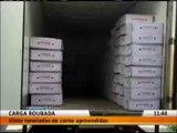 Polícia prende integrantes de quadrilha de roubo de carga