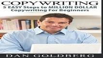 COPYWRITING  5 EASY Steps to MILLION DOLLAR Copywriting For Beginners  Copywriting  Copywriting