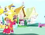 Moj mali poni: Prijateljstvo je čarolija ( Season 1: Episode 1 )