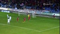 j.25 liga adelante 15/16 Numancia 2-Mallorca 0