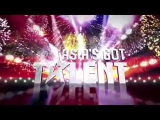 Asia's Got Talent Theme Song!