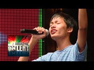 Myanmar's Got Talent Auditions Season 1 2015 | Episode 4 Part 6/6